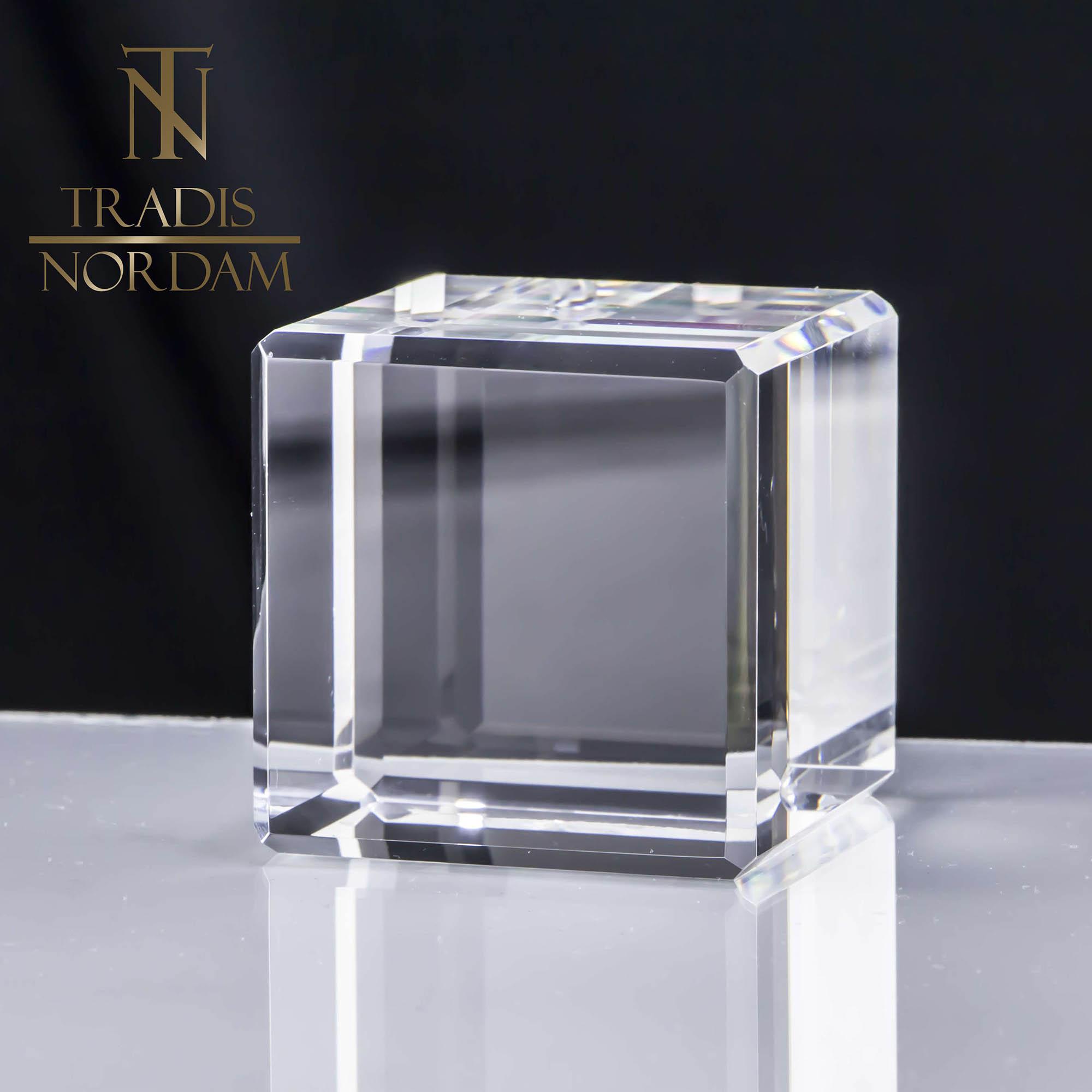 cubo 5x5 biselado
