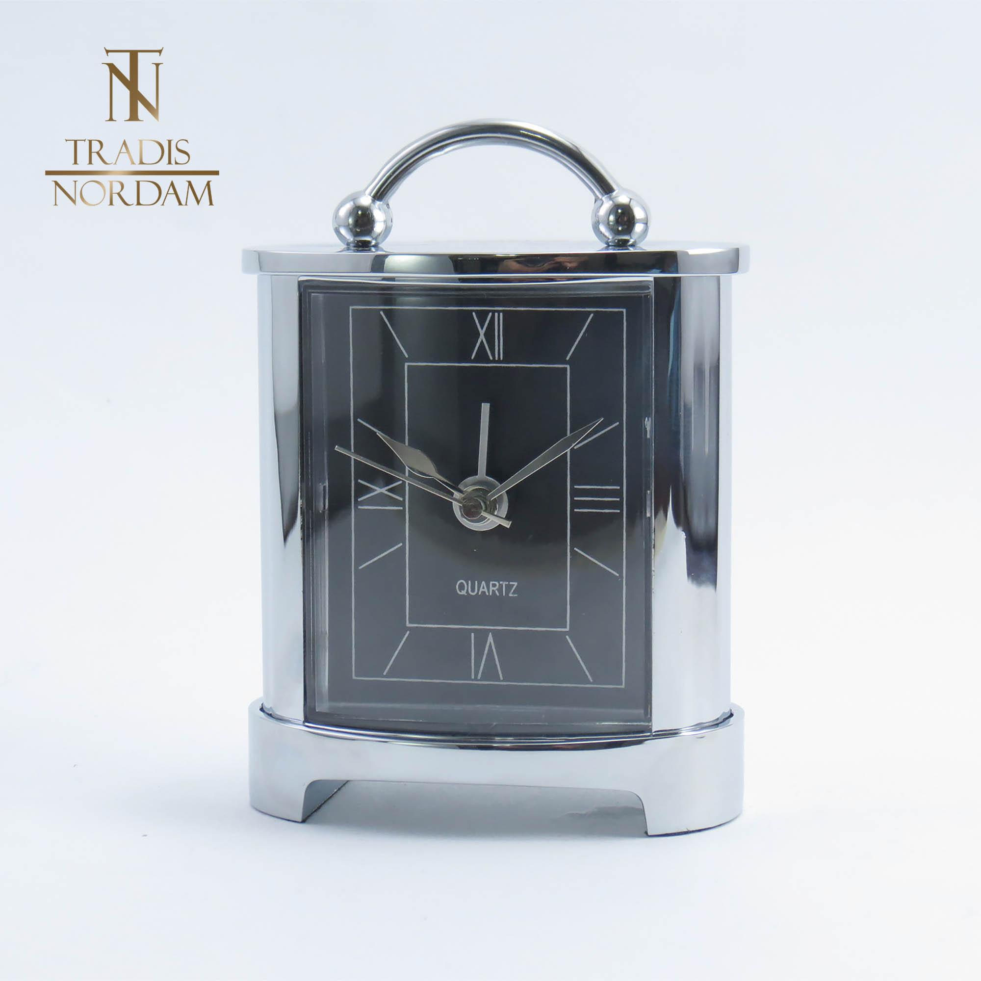 reloj metalico 1